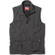 Craghoppers NosiLife Adventure Vest Herrer sort